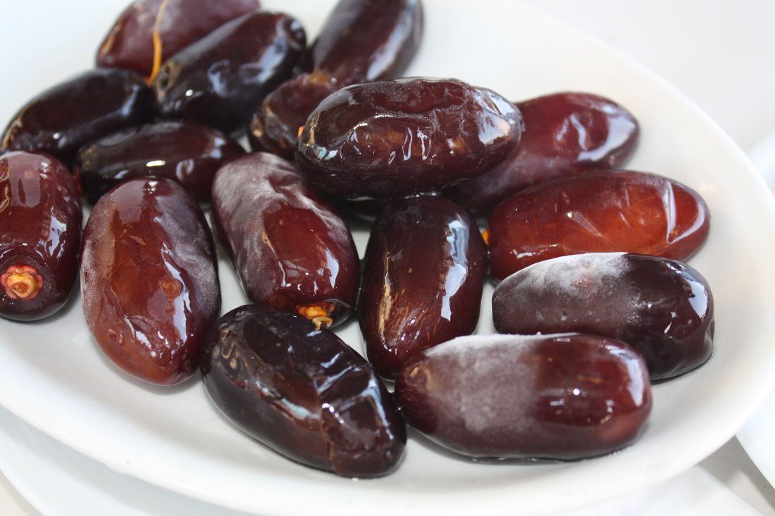 What to do with dates